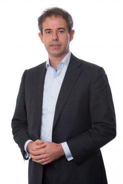 Arjan van Venrooy VKA