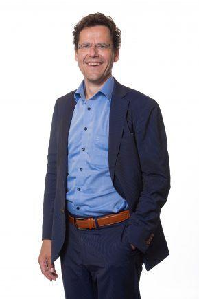 Ed van Doorn VKA