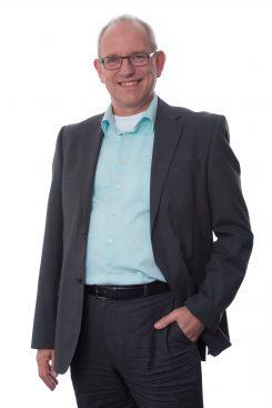 Frank de Groot VKA