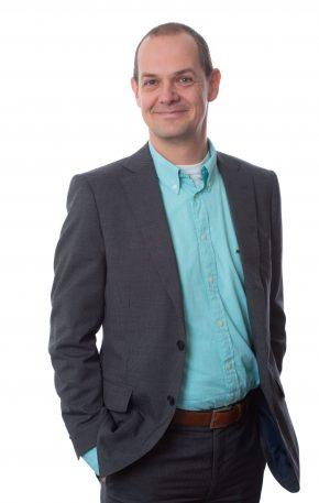 Frank van Vonderen VKA