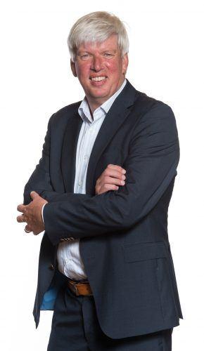 Gerard van der Hoorn VKA
