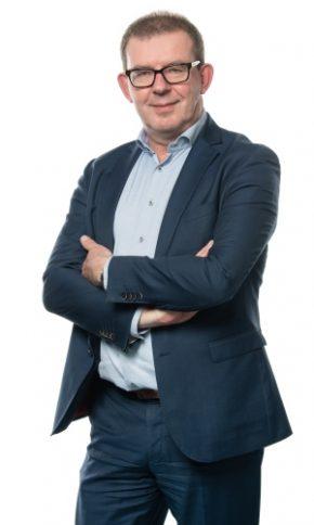 VKA Johan van den Bosch