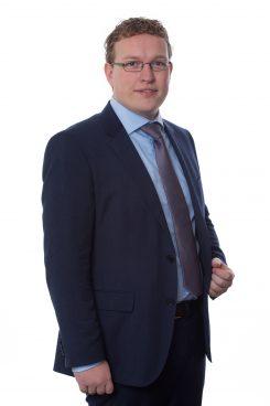 Jurgen Olree VKA
