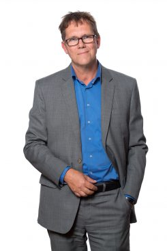 Michel Lugtmeijer VKA