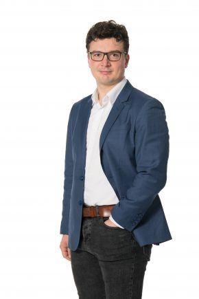 Maarten Vellema - VKA