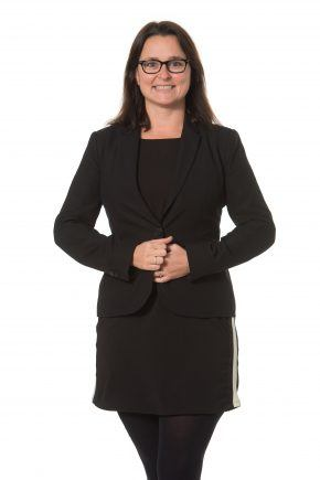 Melanie Nadorp VKA