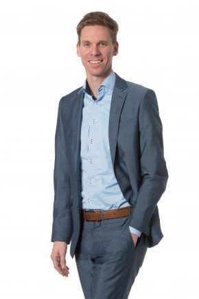 Wilfred van der Schaaf VKA