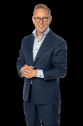 Marius van Rijswijk