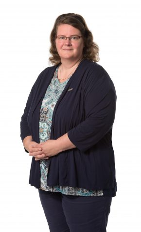 Sandra Oudshoff VKA
