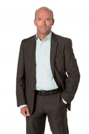 Ron Mostert VKA
