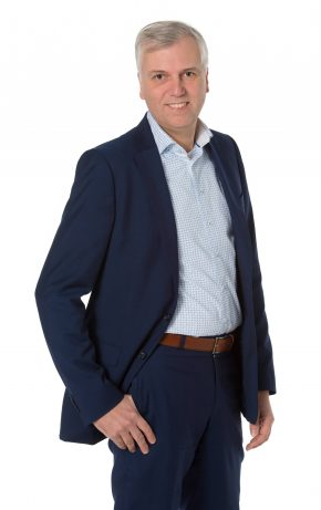 Erik Borgers - VKA