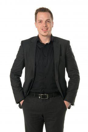 Stefan van Haaster VKA