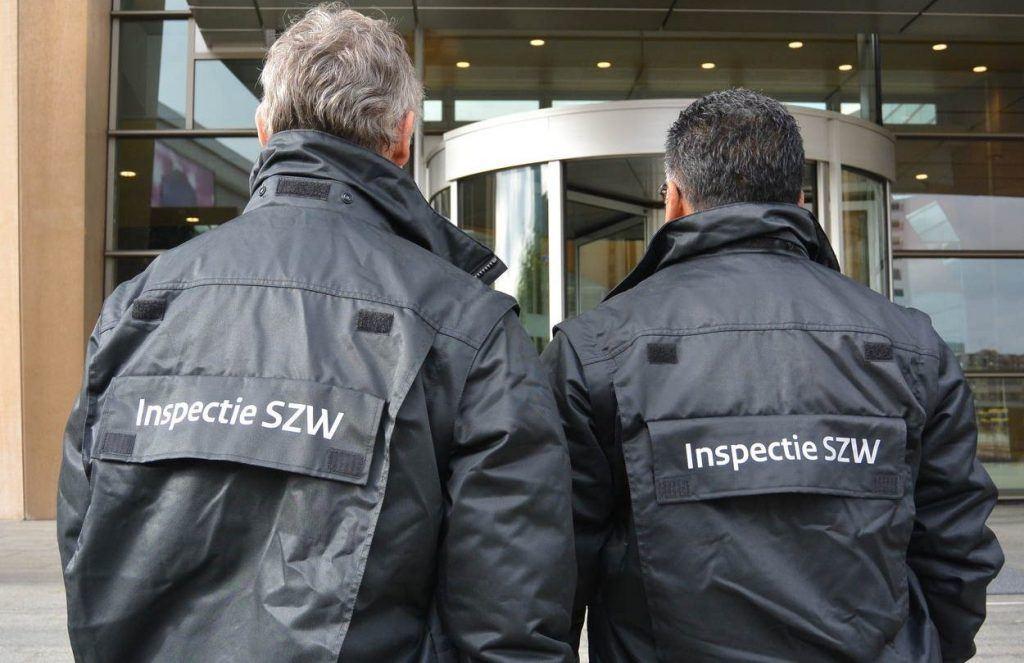 Inspectie SZW - VKA