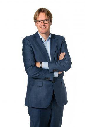 Sander Nissink VKA