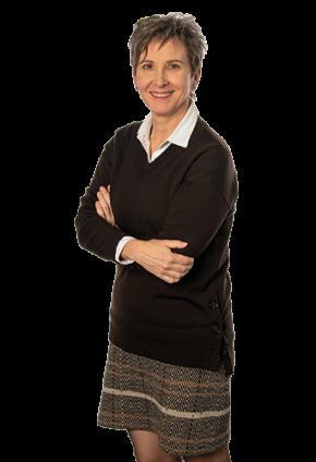 Monica de Wit VKA